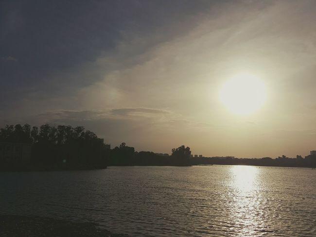 Lake Samsung Galaxy S6 Edge