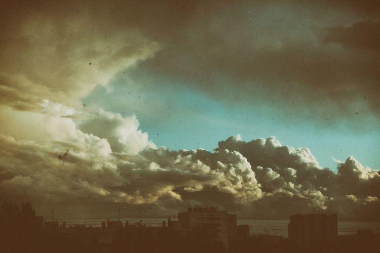 City under