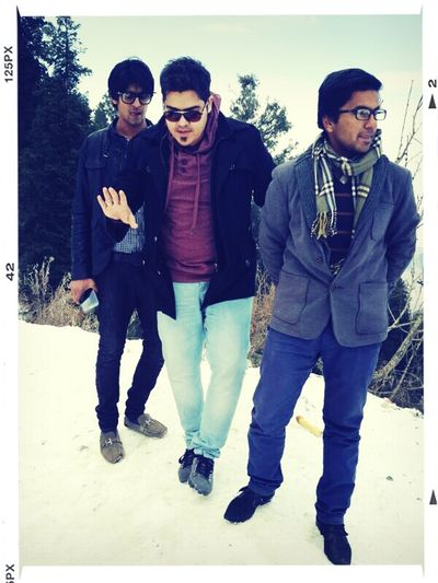 awesome moments! With My Friendz