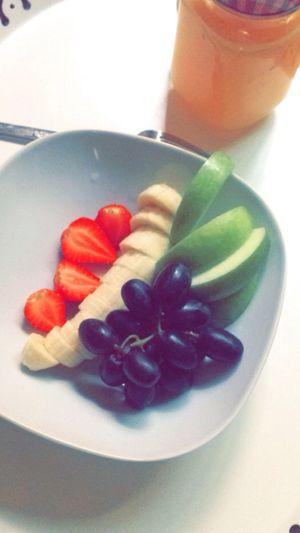 Fruits 🍓🍇🍏