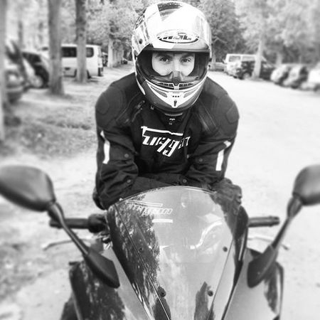 MyMan Mylove Biker Fazer Furygan Truelove