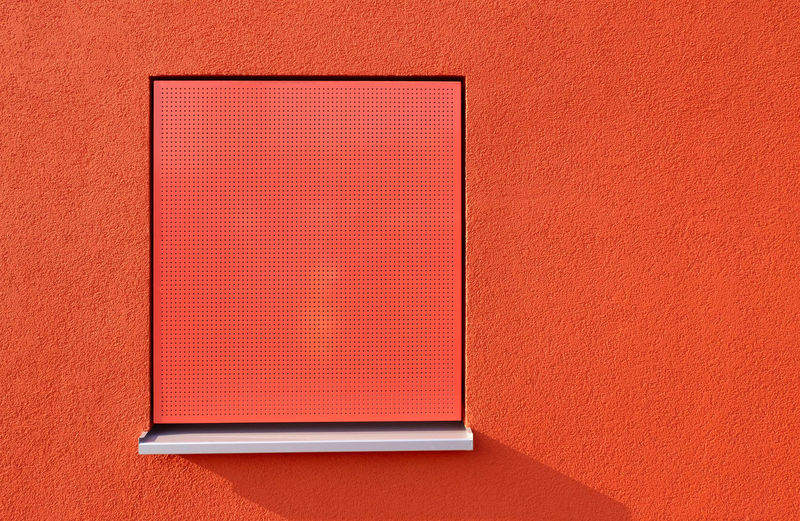 Red Wall -