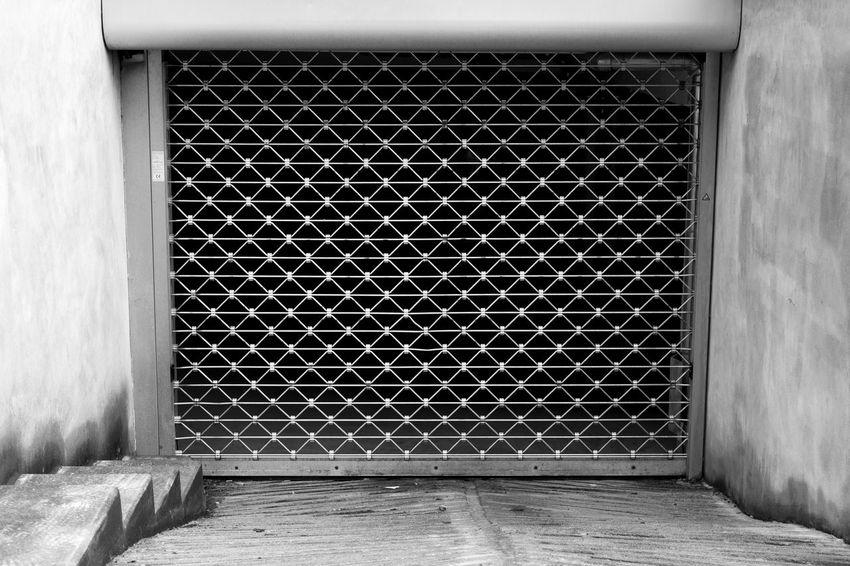 Architecture Bars Built Structure Car Garage Car Port Driveway Einfahrt Garage Garage Door Garage Gate Garagentor Gate Grid Pattern Pattern Pieces