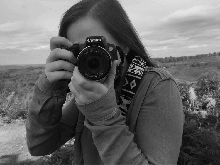 Newphotographer First Eyeem Photo