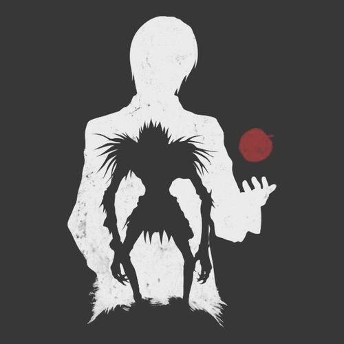 Death Note Soon dorama теперь есть и сериал ) ура ура ) DeathNote
