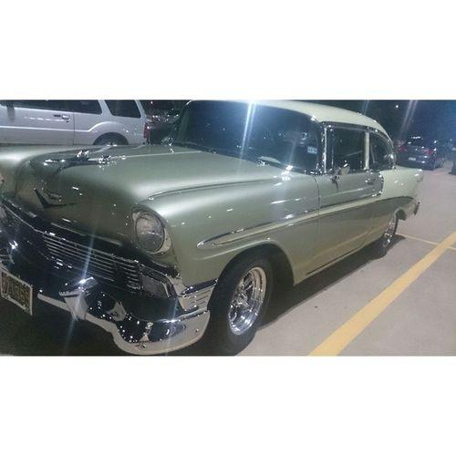 To whomever took this car to prom... ? WCW Thisisbae ? Chevybelair Kudostoyouseñorito orseñorita