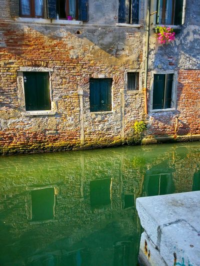 Reflection Perfection  Liquid Architecture Venice Veneto Italy Travel Photography Traveling Travel