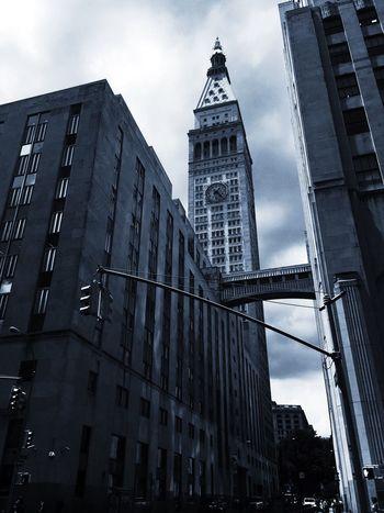 Gotham Architecture Urban Landscape Manhattan Urban Geometry Cityscapes NYC Gramercy Tadaa Community