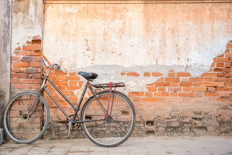 A bicycle lean on cement and brick wall Rusty Goodness Antique Background Bicycle Bike Brick Wall Classic Day Leaning No People Old Old-fashioned Outdoors Parking Retro Retro Styled Scene Street Streetphotography Style Urban Vintage Wall Let's Go. Together.
