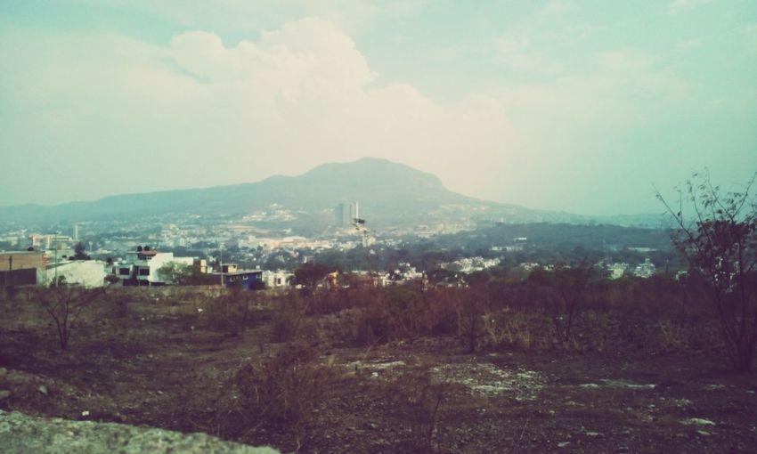 Una de las mas tranquilizantes areas Cerro Mactumatza Relaxing Tuxtla Gutiérrez Chiapas