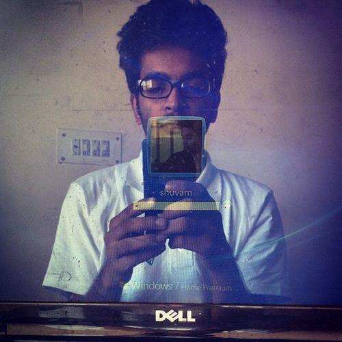 Selfie Nexus5