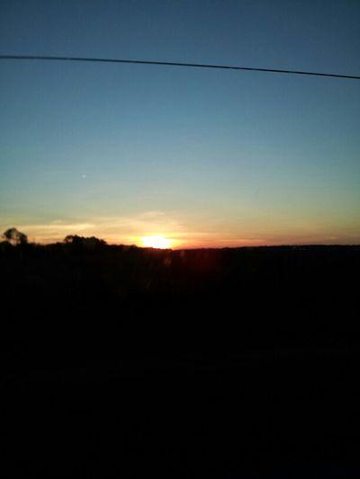 Gorgeous Skies (South Carolina)