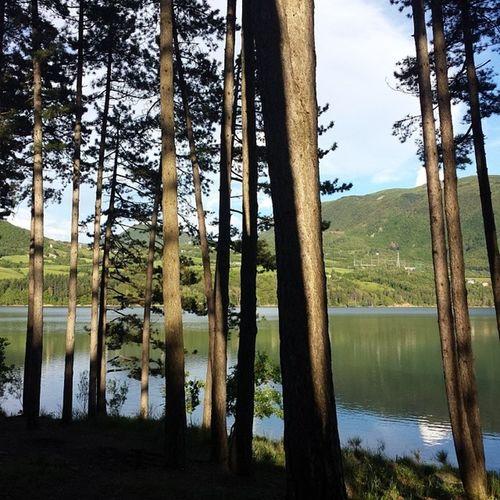 Lagodisuviana Landscape Igersemiliaronagna Igersemilia lake lago