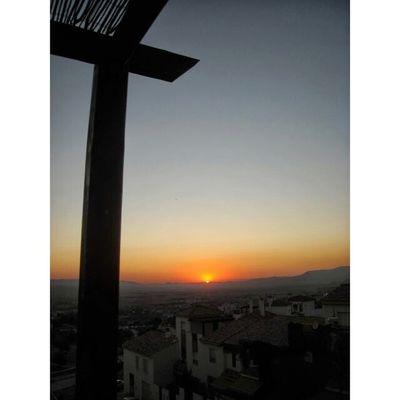 Granada a mis pies Citygrafias