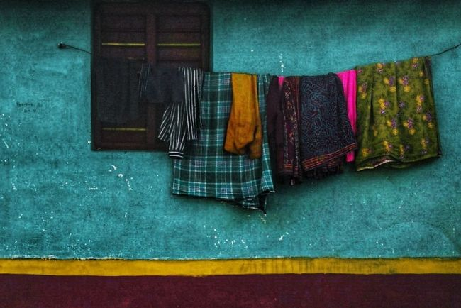 Colours of Simple Life Multi Colored No People Indoors  Day