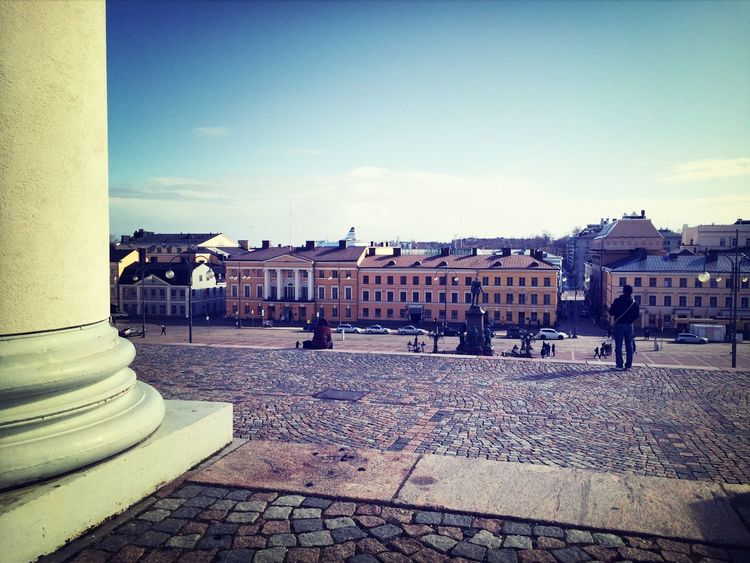 Helsinki Hometown Lifelife
