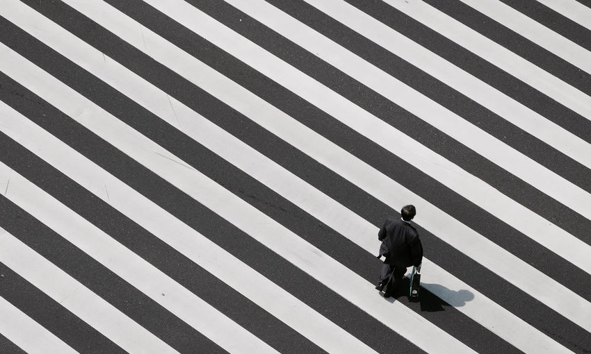 lonely crosswalk Crosswalk Japan Japan Photography Japanese  Japanese Culture Lonelyplanet Tokyo Tokyo Street Photography Tokyo,Japan Fresh on Market May 2016 Fresh on Market 2016 EyeEmNewHere The Week On EyeEm The Fashion Photographer - 2018 EyeEm Awards The Photojournalist - 2018 EyeEm Awards The Street Photographer - 2018 EyeEm Awards