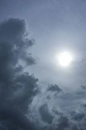 Monsoonal sky in Darwin, Northern Territory, Australia. Divine Faith Storm Beauty In Nature Cloud - Sky Clouds Day Low Angle View Monsoon Sky Monsoonal Nature No People Outdoors Sky Sky Only Sunlight Tropical Storm Shades Of Winter
