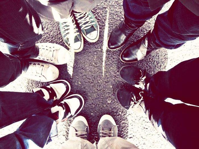 RePicture Team Shoespic