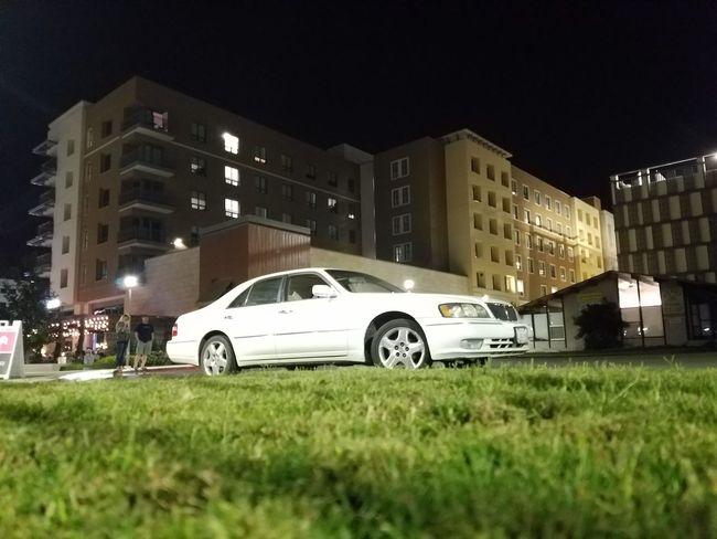Q45t cars Night Car No People