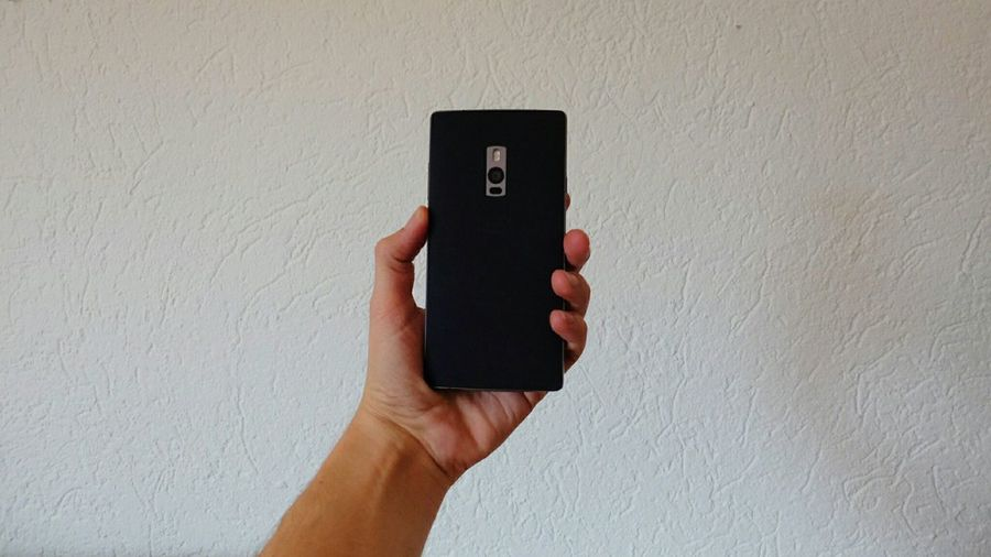 One Plus One Plus Two Smartphone Phone My Phone