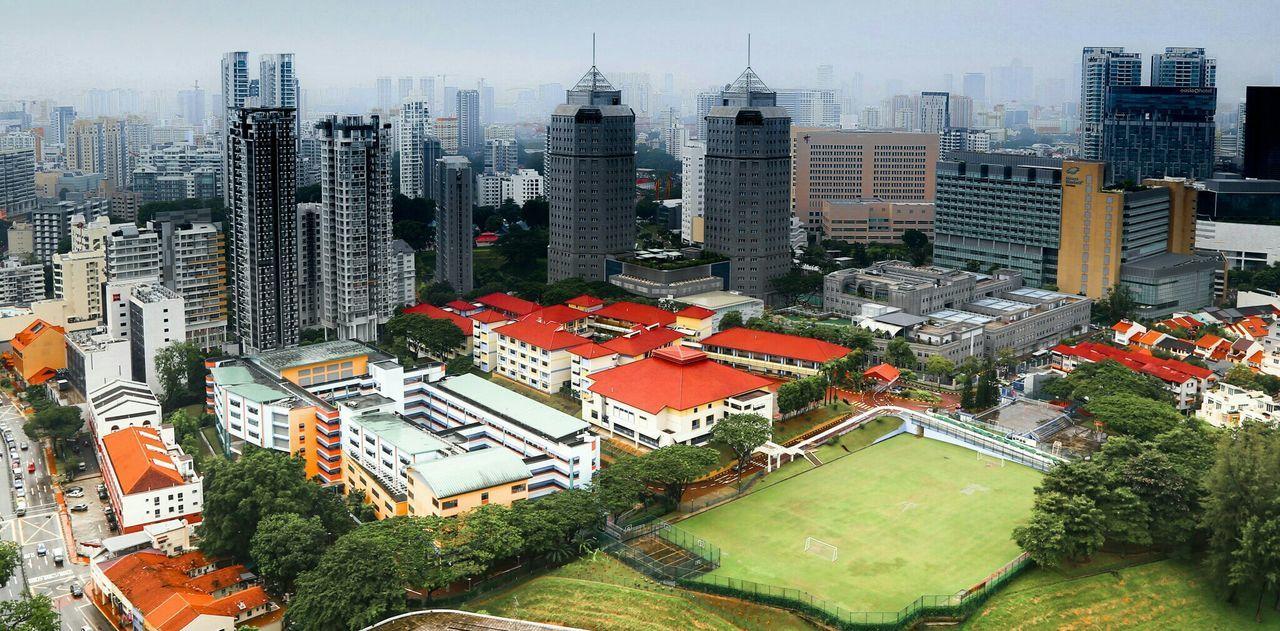 Architecture, Building Exterior, Built Structure, City, City Life