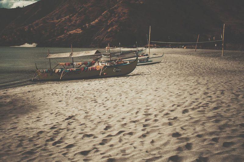 Nagsasa Cove -