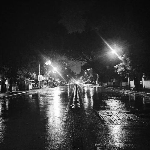 The streets of Mumbai never sleep. Always working for someone, even at 4 AM. India Indiapictures MumbaiInBlackandwhite