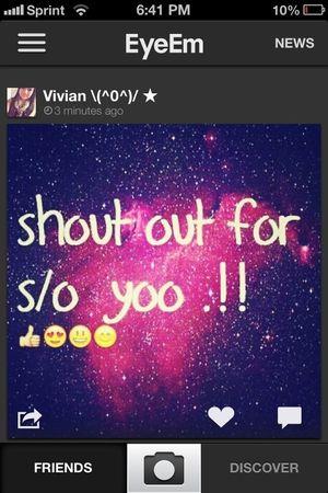 Shout 2 @vivan