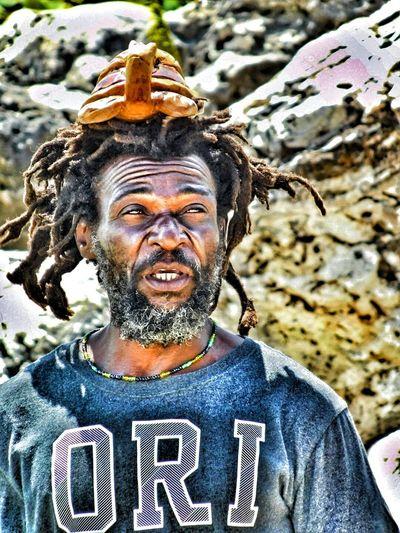 Ya mon! Eye4photography  Eeyem And Gety EyeEm Gallery Jamaica People Portrait Worldwide_shot Feel The Journey Colour Of Life