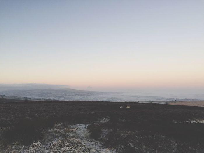 Sunrise Lancashire