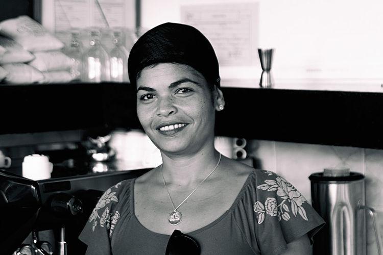 waitress II ,