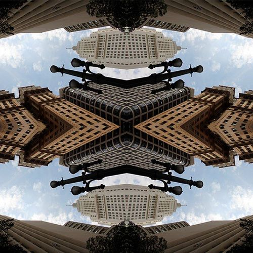 São Paulo MIRRORS Mirrorpic Saopaulo Edificioaltinoarantes Edificiomartinelli stadium mirrorphoto photo photoshop