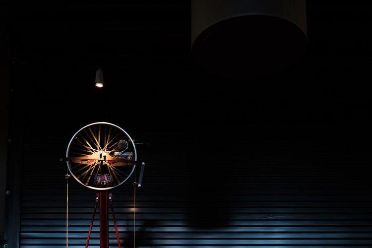 Wheel Dark