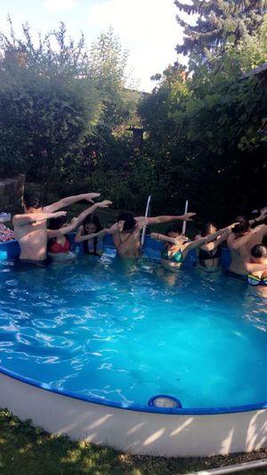 🔥❤️🏊🏽 Summer ☀