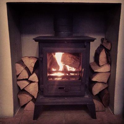 Keepingwarm Winter Fire Uk