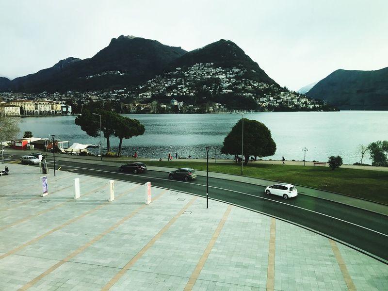 Lugano Lugano, Switzerland Luganolake Lugano Lake Lugano, Switzerland. Luganocity Lac Cultura