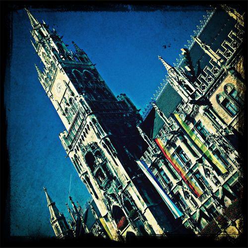 Beautiful Munich...