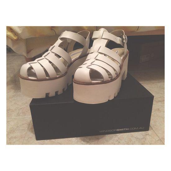 Windsorsmith Shoes Shopping Today's Hot Look Lovemyshoes Likeforlike Follow4follow Like