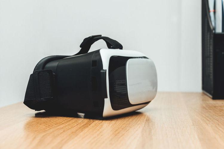 VR virtual