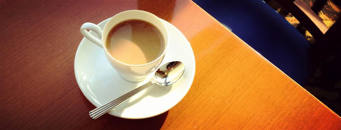good morning osaka ☕️