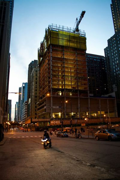 Dark Glow~ NightSnaps Eye Em Best Edits Eye Em Best Shots City Architecture Chicago Night Lights Cityscapes Night Photography Architecture_collection
