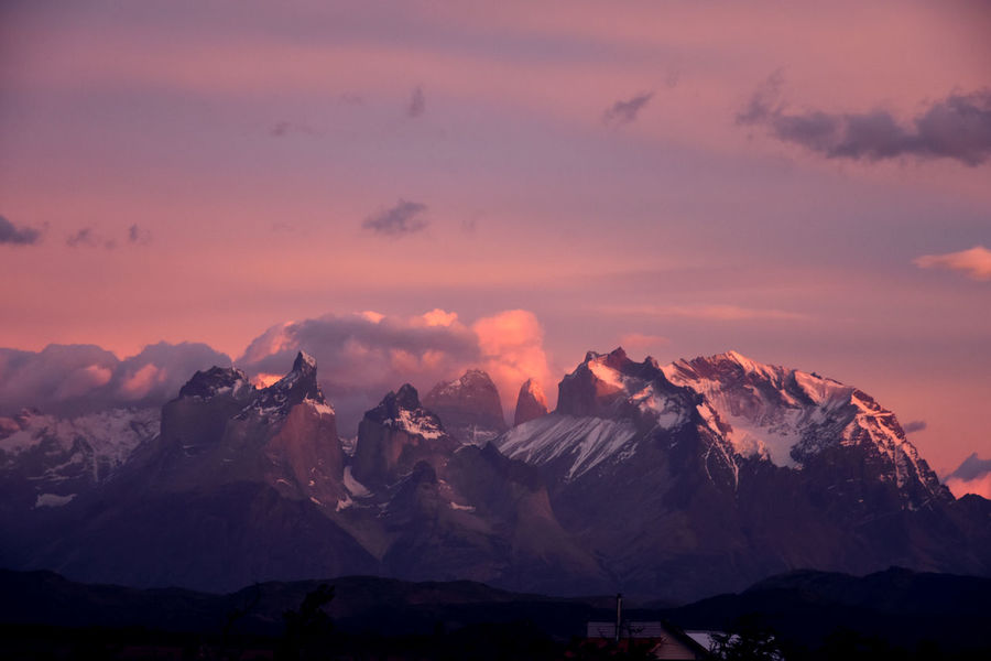 Chile Mountain Sunrise Mountains Mountains And Sky Patagonia Patagonia Chilena Sunrise Sunrise_Collection Sunrise_sunsets_aroundworld Torres Del Paine TorresDelPaine Millennial Pink EyeEmNewHere