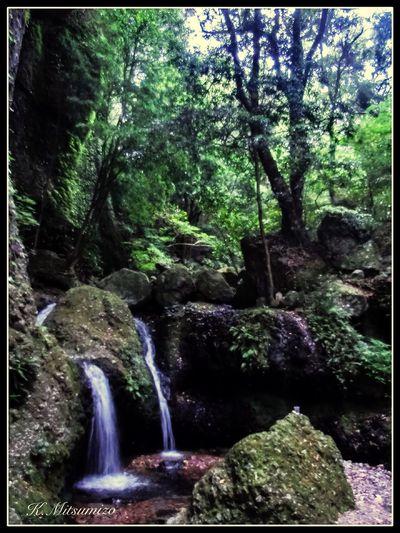 佐賀県西松浦郡有田町竜門峡 Tadaa Community Enjoying Life Nature Photography Waterfall Landscape 滝 佐賀 竜門 Arita 有田 竜門 黒髪山 竜門峡