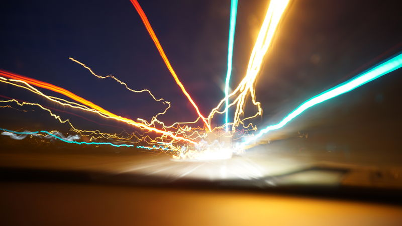 Long Exposure in a car Long Exposure City Light Light And Shadow Light Colors Sigma 30mm/1.4 Sigma30mmf1.4 Sony A6000 Clear Sky Night Nightphotography Night Lights Night Fast Moving Sharp Asphalt Colorful Check This Out Photography Taking Photos Technology Abstract Light Trail Illuminated No People Night Lightning Futuristic Mobility In Mega Cities