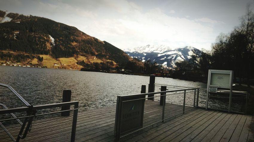 Zell Am See Lakeside Fresh
