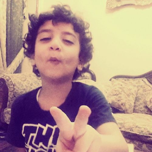 Kiss :D Cute Boy Yosef Selfietime selfies selfienation photoofday photo likeforlike TagsForLikes followforfollow instanow instahabal kiss peace love