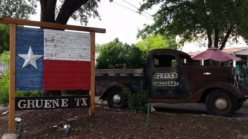 Day Historic Towns Historical Sights History Outdoors Texas Texas Hill Country Texas History