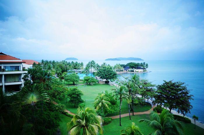 Kota Kinabalu Tanjungaru Shangrila