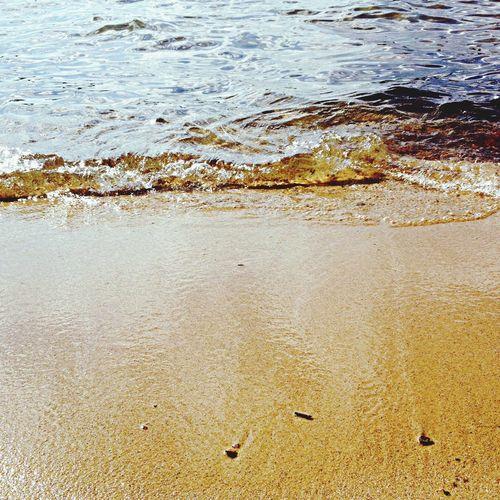 Little Waves :-) nearby massachuchets USA